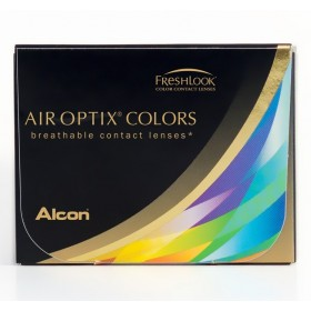 Air Optix Colors (2 шт./уп.)